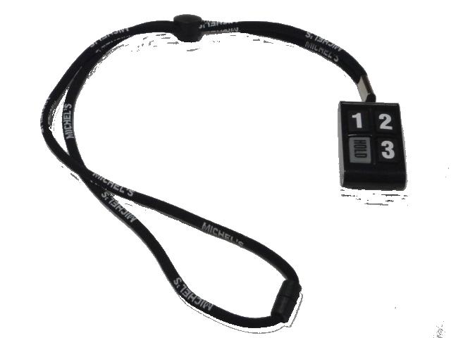 HA-Wireless Remote